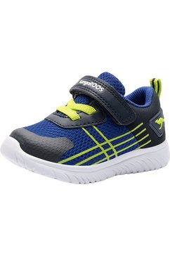kangaroos sneakers »ki-twee ev« blauw