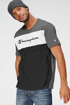 champion t-shirt grijs