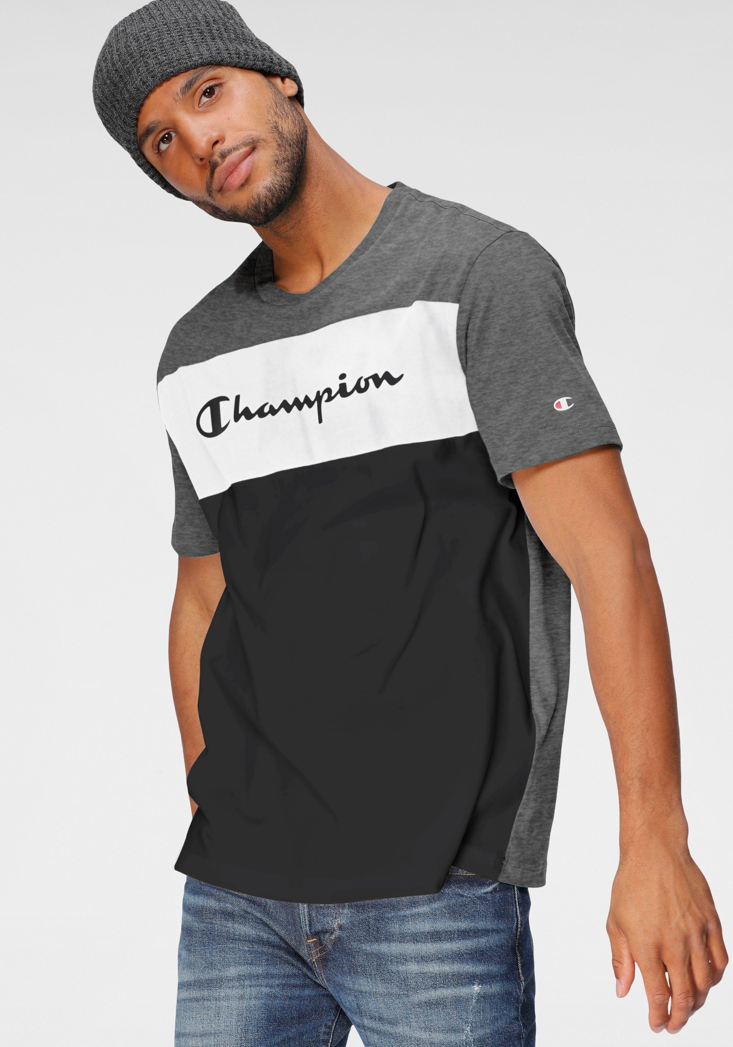 Champion T-shirt in de webshop van OTTO kopen