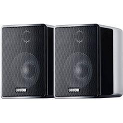canton luidspreker plus mx.3 een paar (paar) zwart