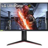 "lg gaming-monitor ultragear™ 27gn650, 68 cm - 27 "", full hd zwart"