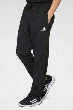 adidas performance trainingsbroek zwart