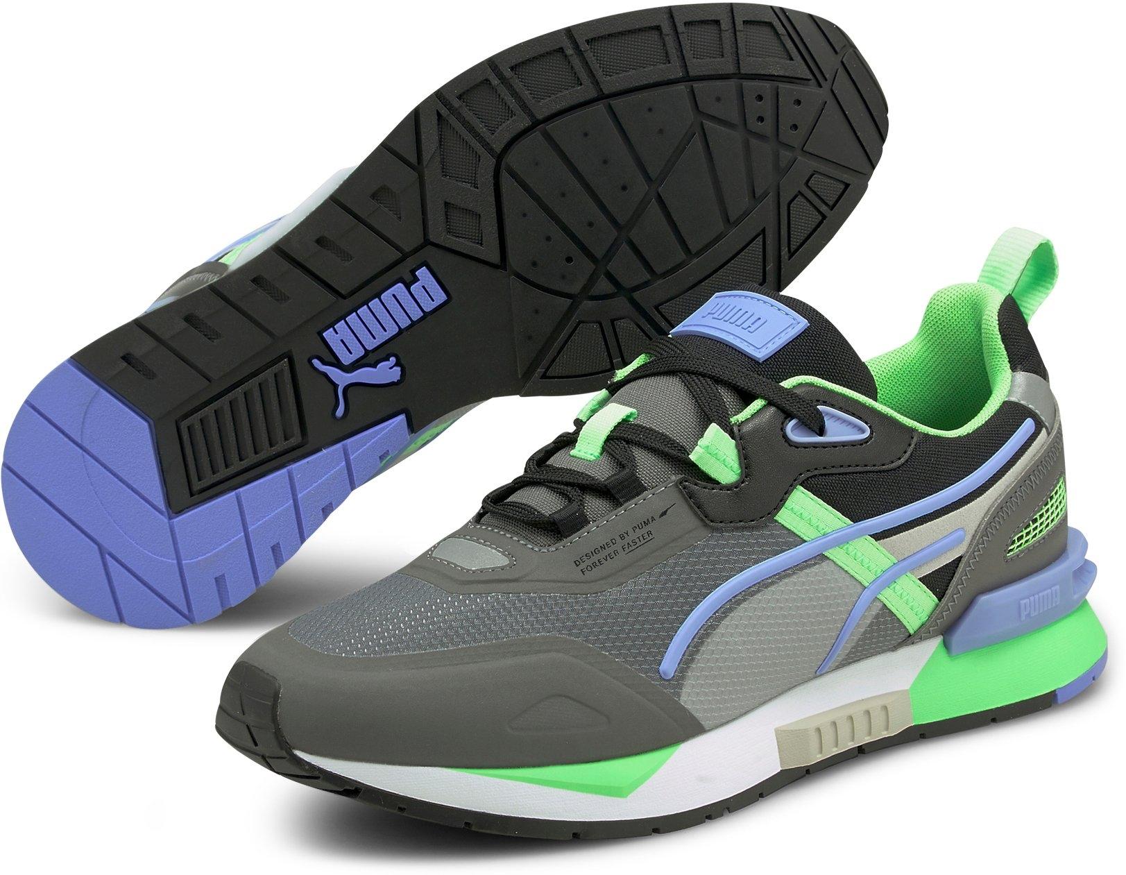 PUMA sneakers »Mirage Tech« in de webshop van OTTO kopen