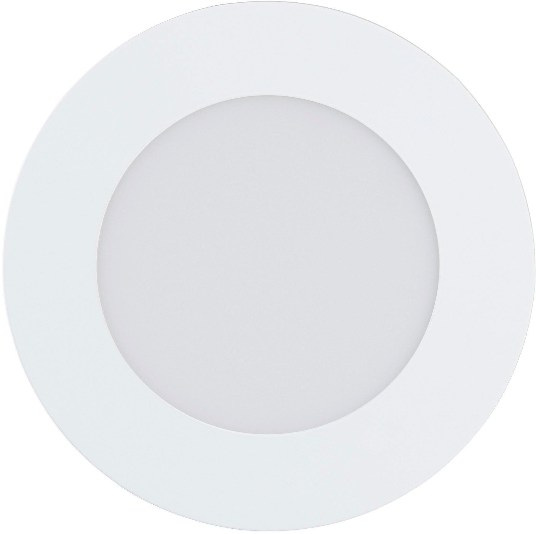 EGLO inbouwlamp FUEVA-C EGLO CONNECT, bediening via app + afstandsbediening, BLE, CCT, RGB in de webshop van OTTO kopen