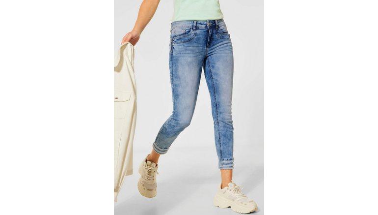 STREET ONE 7/8 jeans York