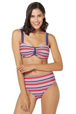 bikini (2-delig) blauw