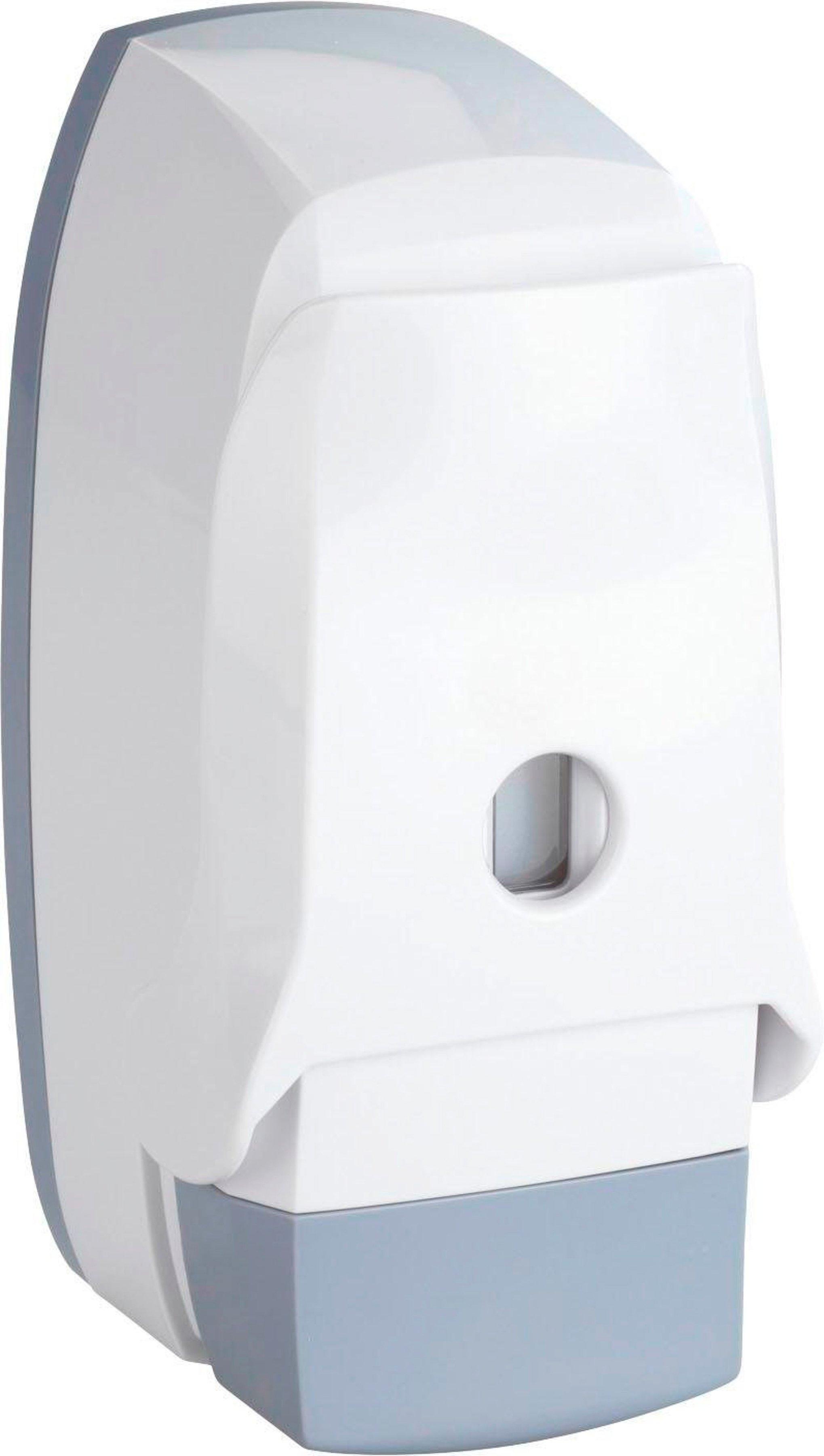 WENKO Desinfectiemiddel-dispenser Assolo - gratis ruilen op otto.nl