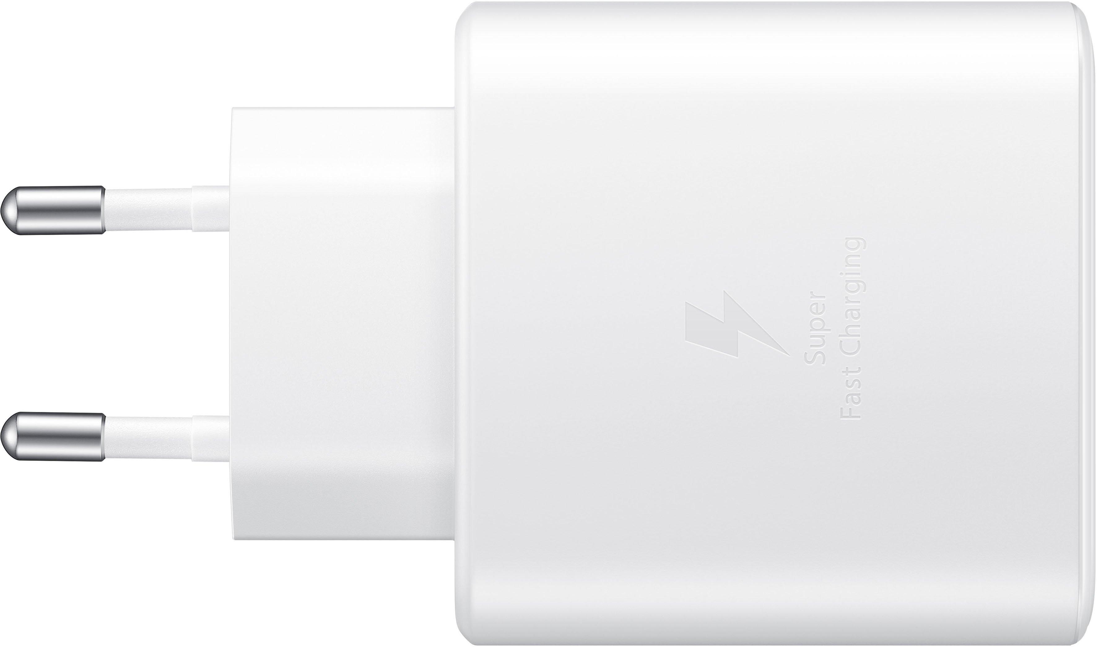 Samsung snellaad-apparaat EP-TA845 45 w - verschillende betaalmethodes