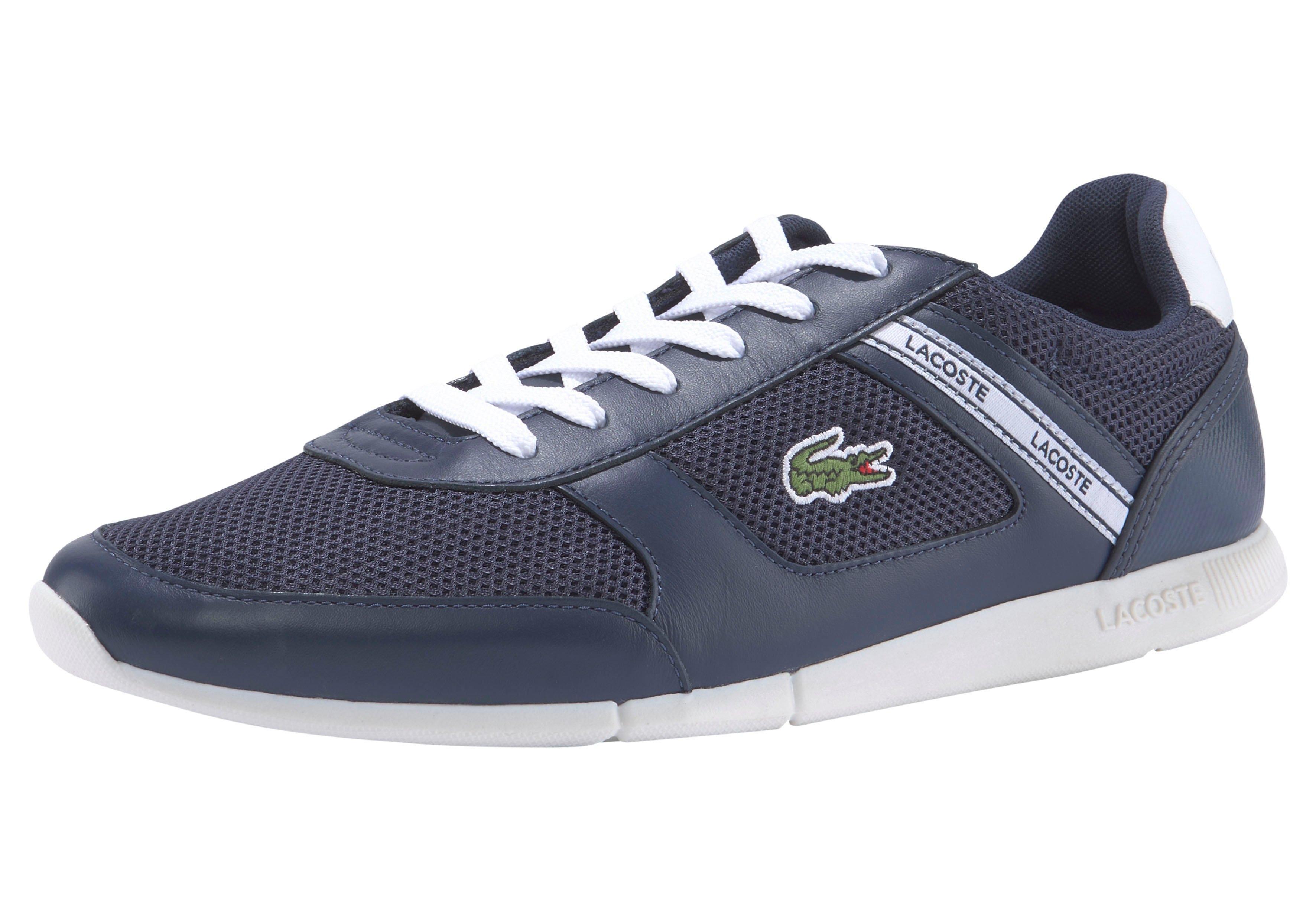 Lacoste sneakers »MENERVA SPORT 0721 1 CMA« nu online kopen bij OTTO