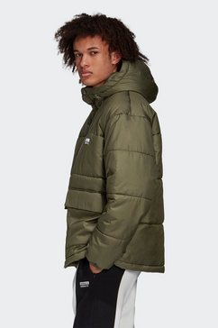 adidas originals outdoorjack vocal d jacket groen