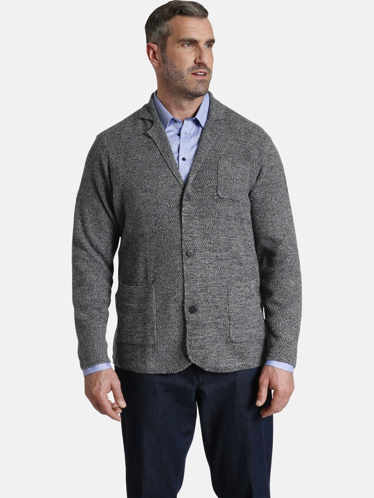 Op zoek naar een Charles Colby vest »EARL JAMES«? Koop online bij OTTO
