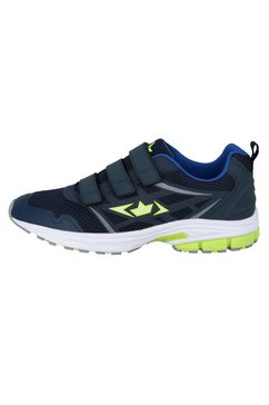 lico runningschoenen »joggingschuh pelias v« blauw