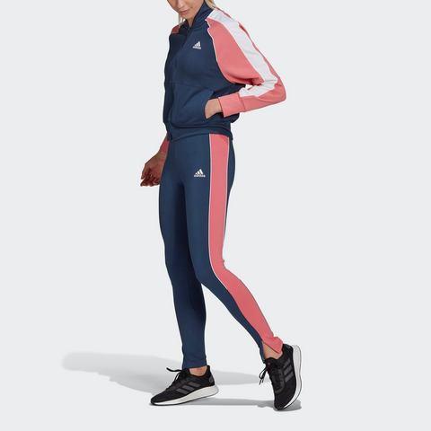 adidas Performance trainingspak TRACKSUIT TEAMSPORT