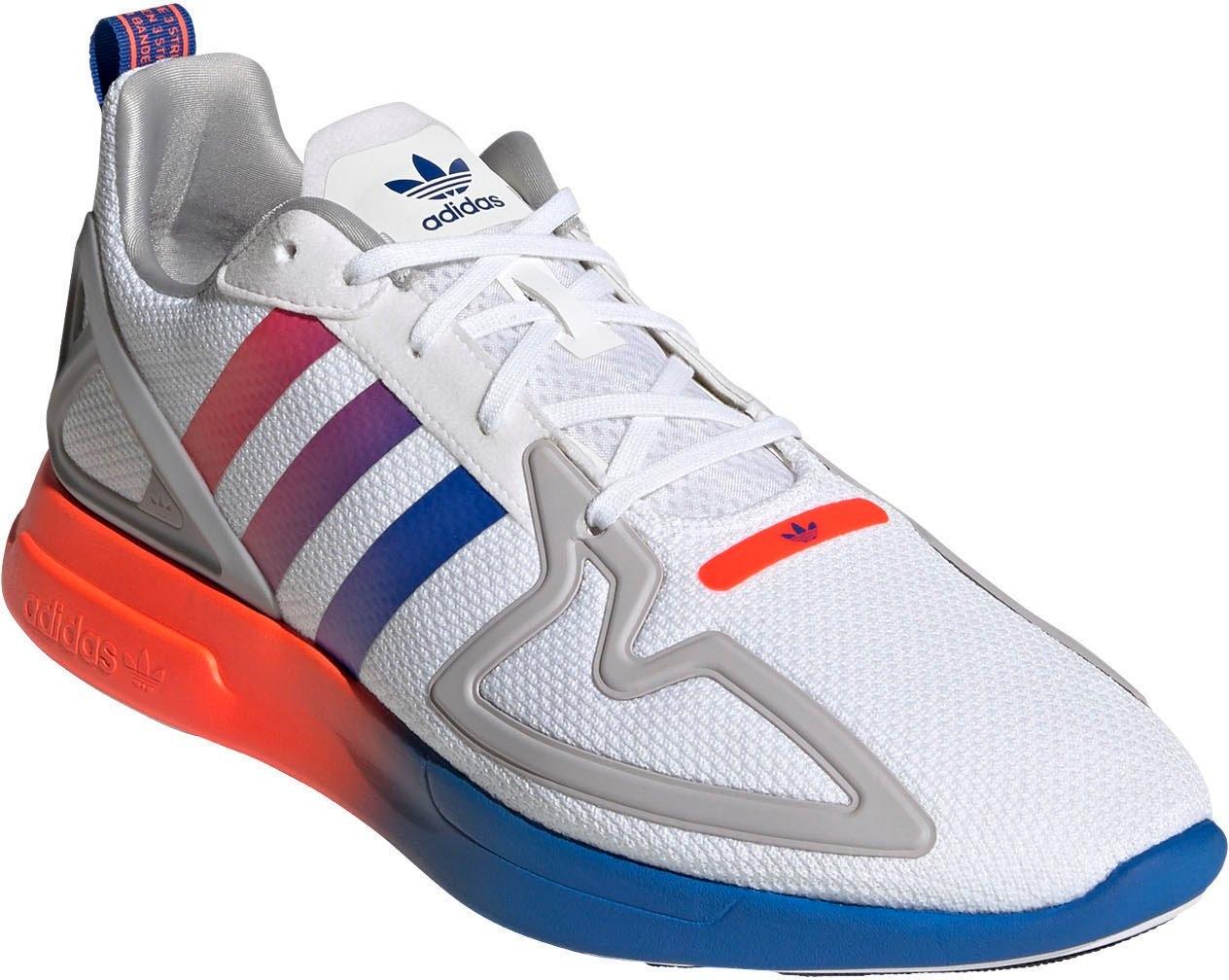 adidas Originals sneakers »ZX 2K FLUX« online kopen op otto.nl