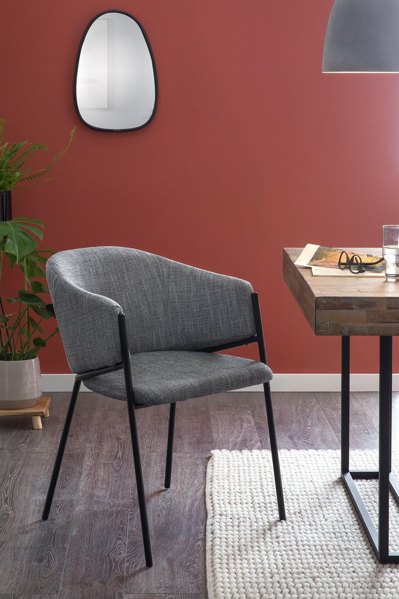 SalesFever eetkamerstoel (set, 2 stuks) bij OTTO online kopen