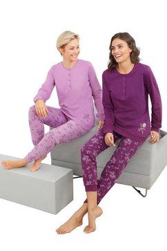 normann pyjama multicolor