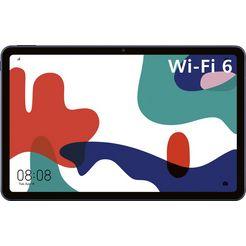 """huawei tablet matepad wifi 6 4+64gb, 10,4 """", android, 24 maanden fabrieksgarantie zwart"""