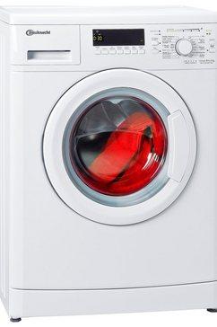 wasmachine WA PLUS 622 Slim, A+++, 6 kg, 1200 tpm