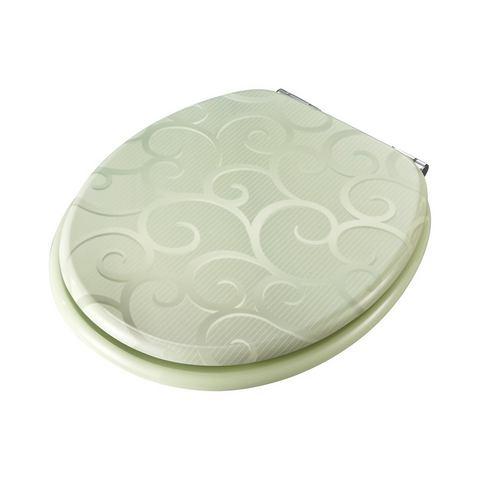 Badkameraccessoires toiletzitting 290519 beige