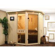 konifera sauna beige