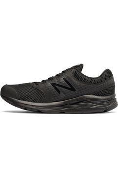 new balance runningschoenen »m 411« zwart