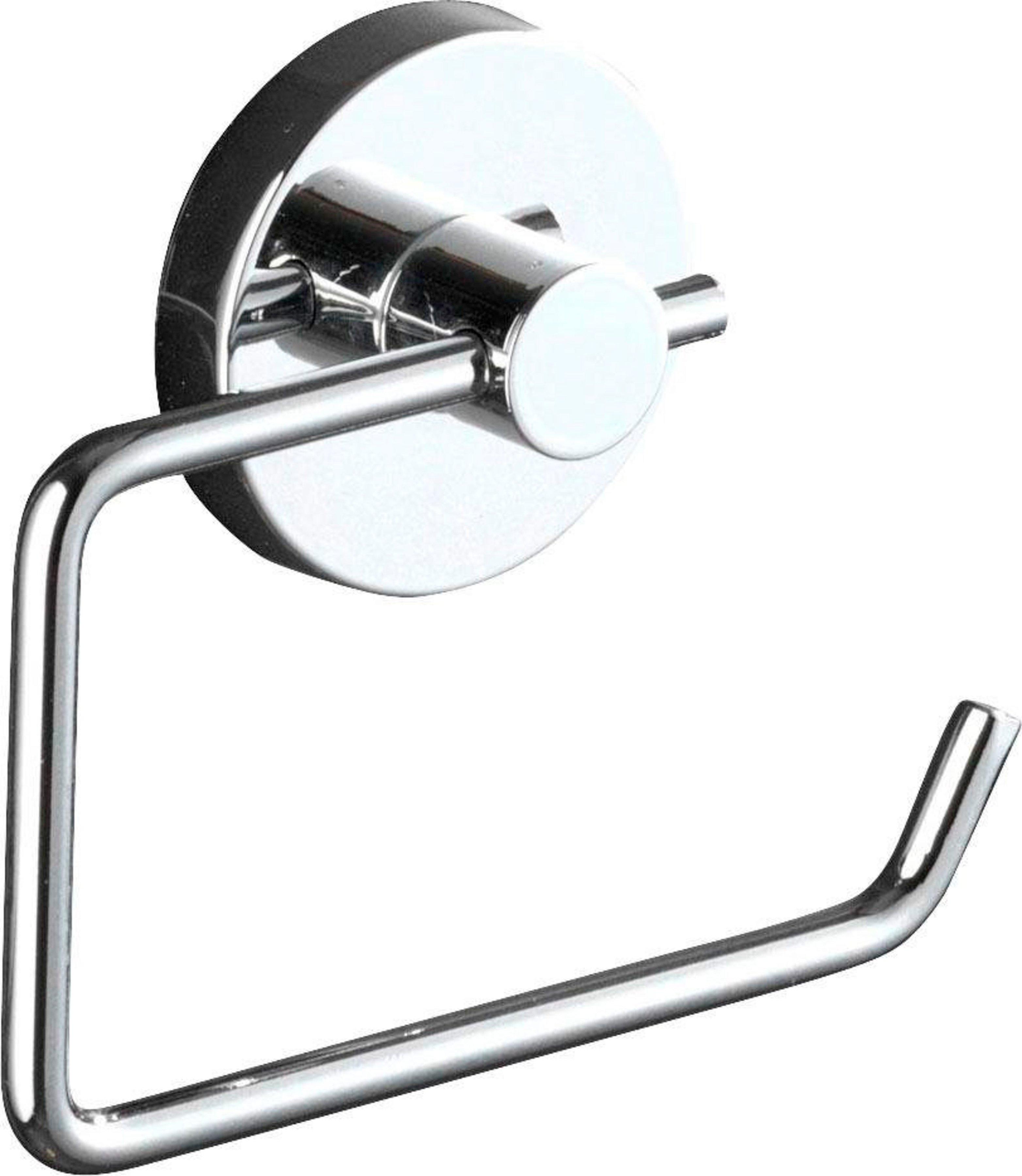 WENKO toiletrolhouder Milazzo Vacuum-Loc online kopen op otto.nl