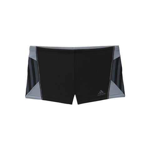 ADIDAS PERFORMANCE Zwemboxer in 3-strepen-look