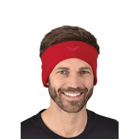 TRIGEMA Fleece Stirnband