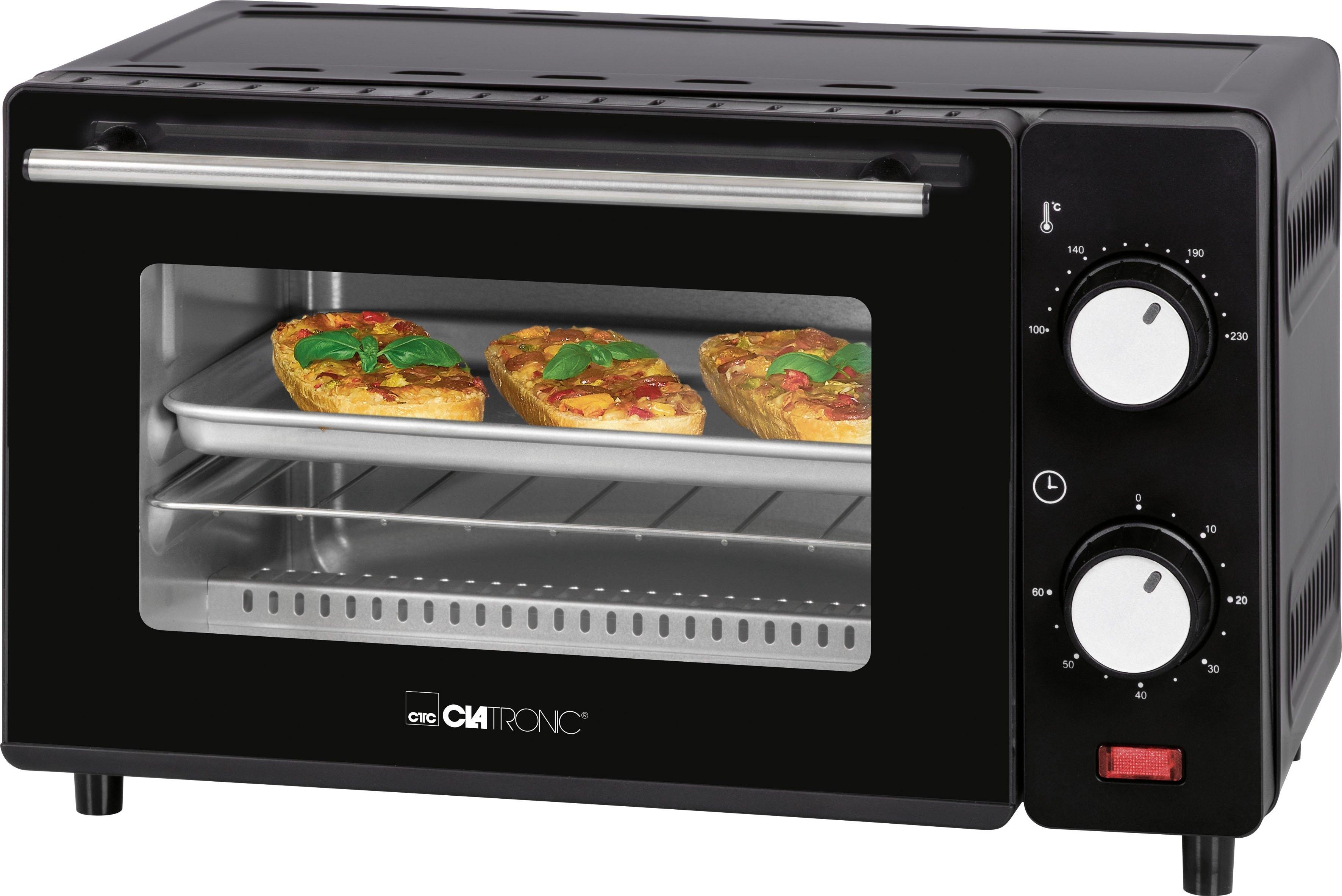 CLATRONIC mini-oven MB 3746 in de webshop van OTTO kopen
