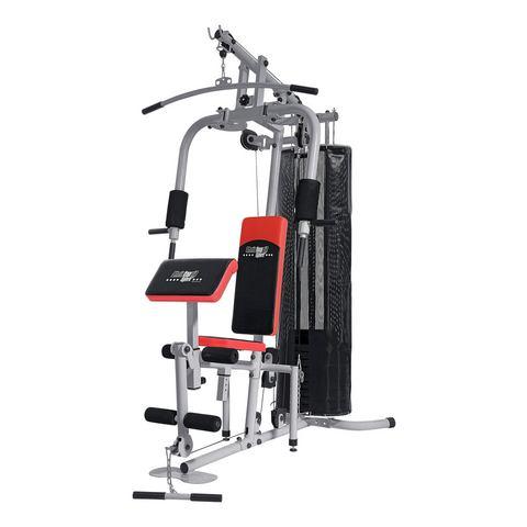 Fitnessstation, Christopeit Sport, 'SP 10 de Luxe'