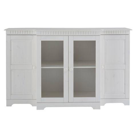 Dressoirs HOME AFFAIRE Sideboard met 4 deuren 692955