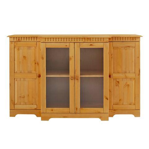 Dressoirs HOME AFFAIRE Sideboard met 4 deuren 719098