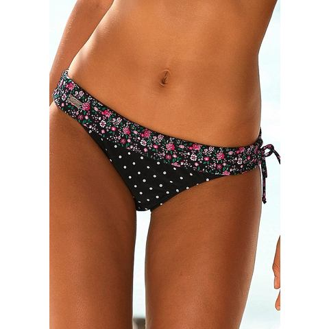 BUFFALO Bikinibroekje Evi om mee te mixen