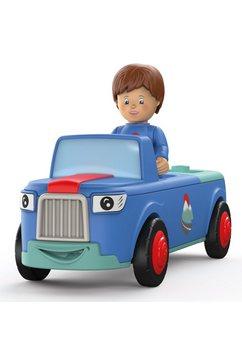 toddys by siku speelgoedauto mio mounty blauw