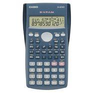 rekenmachine, casio, fx82ms