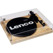 lenco platenspeler »lbt-188« (bluetooth) beige