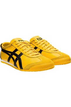 onitsuka tiger sneakers »mexico 66« geel