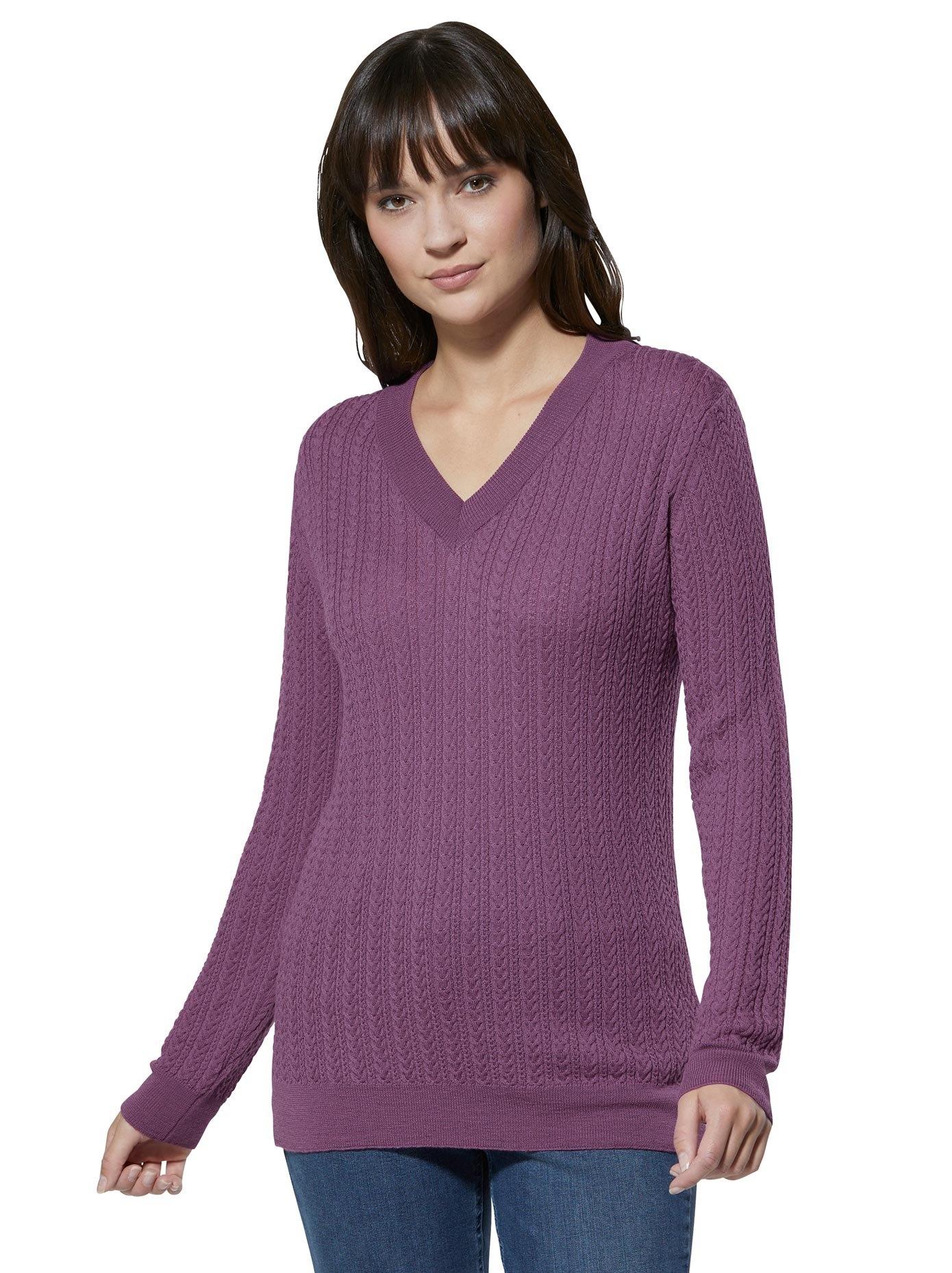 Casual Looks wollen trui nu online bestellen