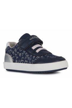 geox kids sneakers »gisli girl« blauw