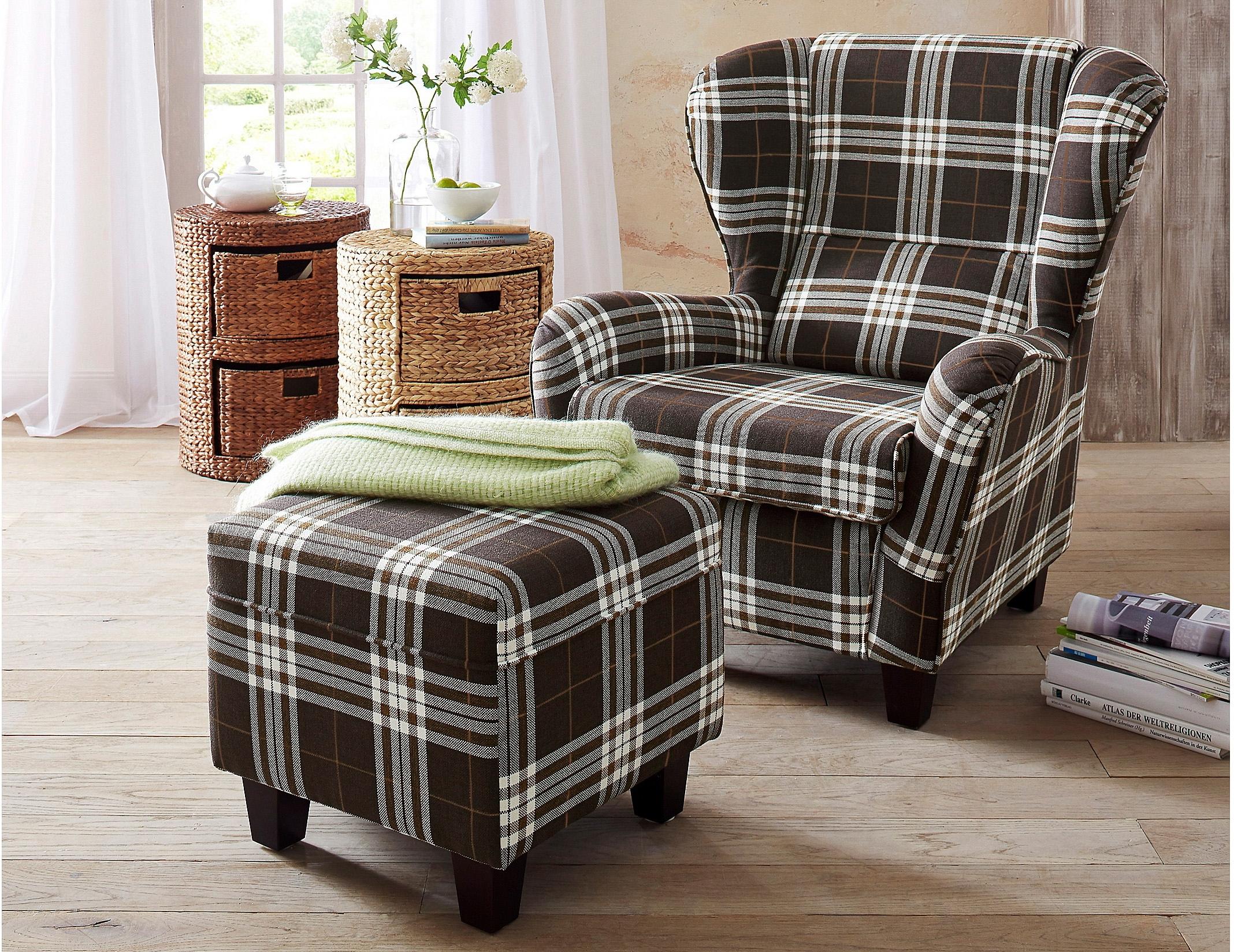 oorfauteuil kopen kijk in onze online webshop otto. Black Bedroom Furniture Sets. Home Design Ideas