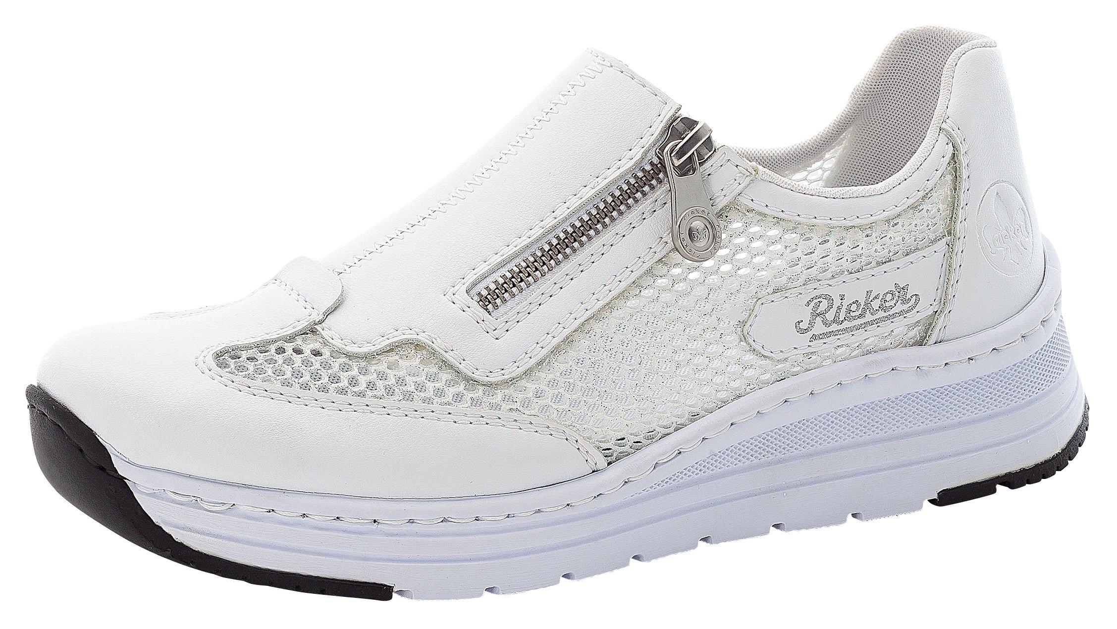 Rieker sneakers met ritssluiting opzij goedkoop op otto.nl kopen
