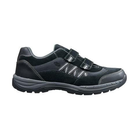 Brütting Comfort schoen voor mannen met gel binnenzool »MAN COMFORT V«