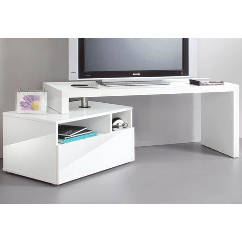HMW MOBEL TV-meubel in 3 kleuren
