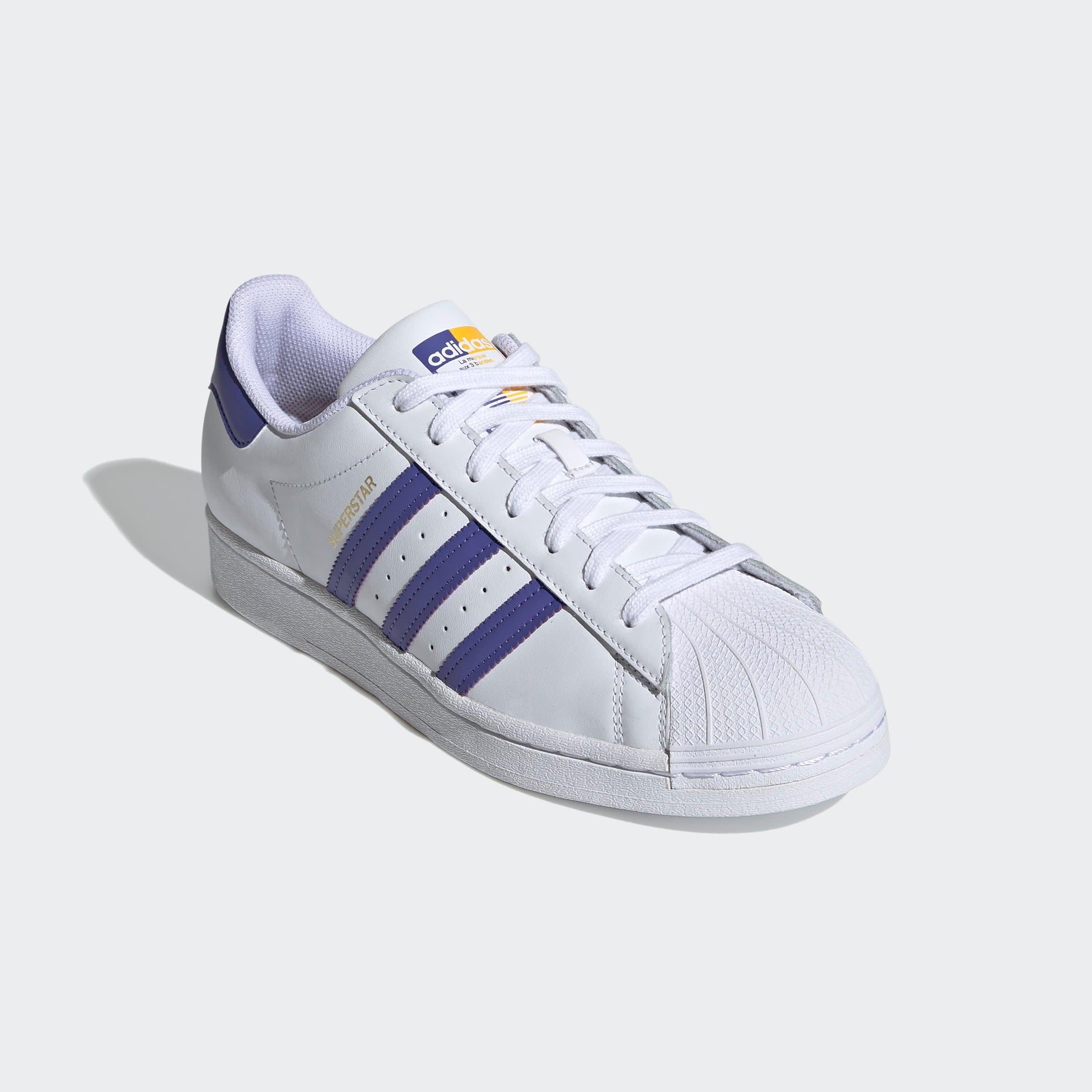 adidas Originals sneakers »SUPERSTAR« goedkoop op otto.nl kopen
