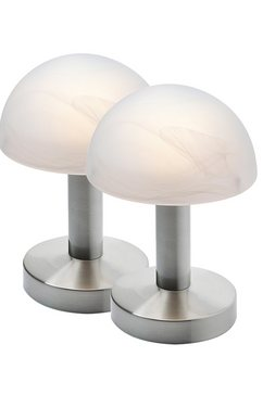 Tafellampenset (1 fitting), in 3 kleuren