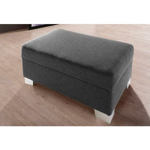 Hocker, Primabelle, Softlux of luxe-imitatieleer