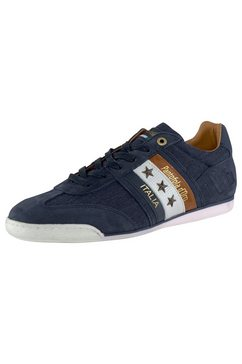 pantofola d´oro sneakers »imola denim uomo low« blauw