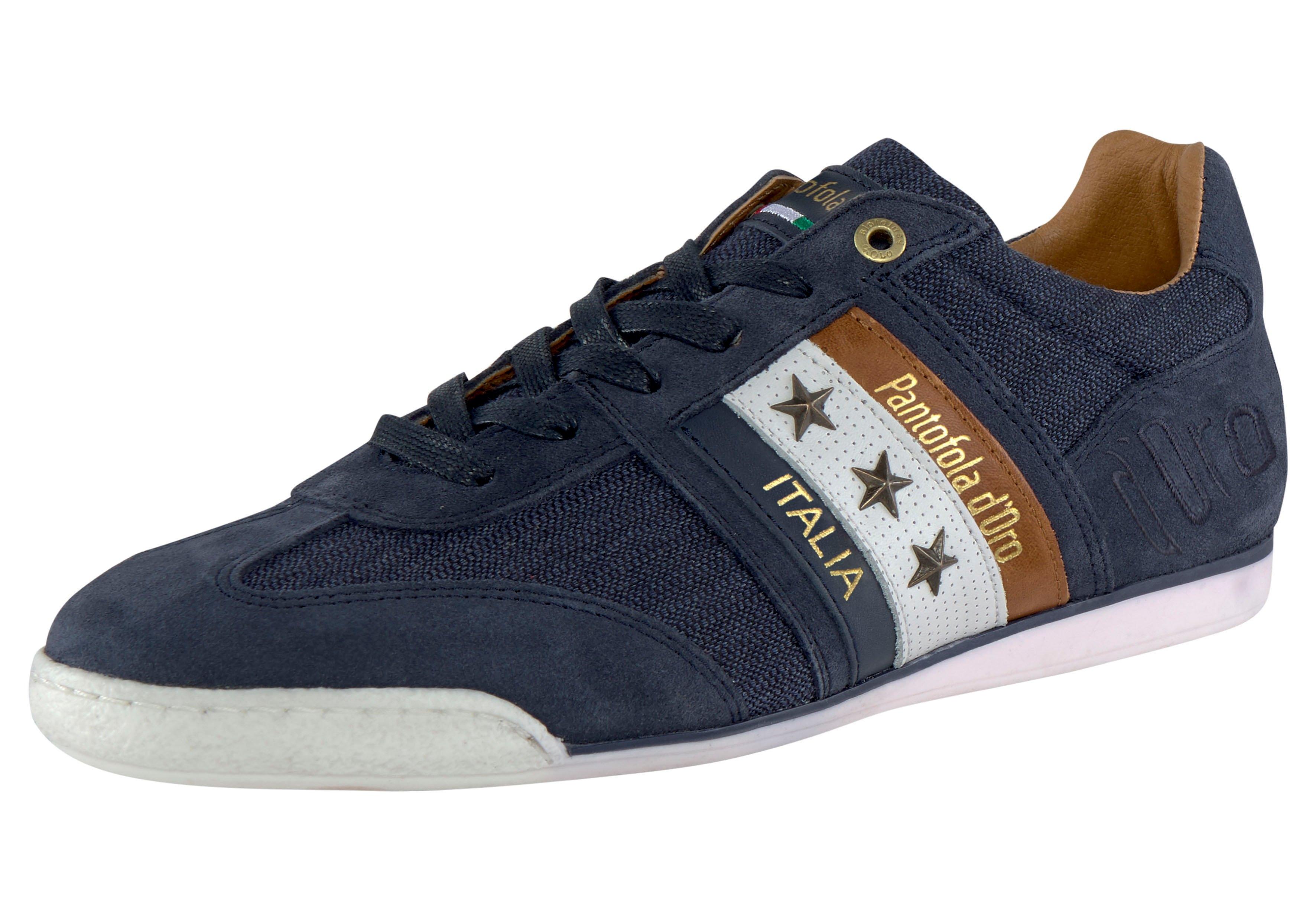 Pantofola d´Oro sneakers »Imola Denim Uomo Low« nu online bestellen