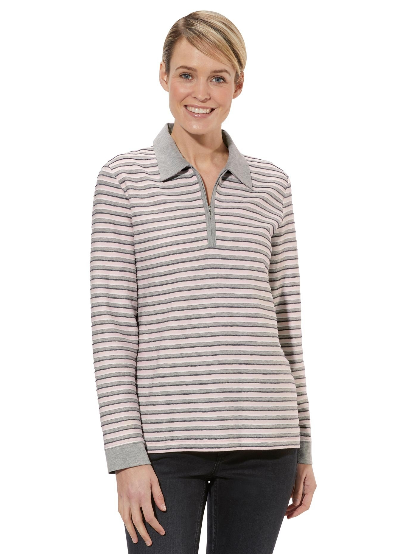 Casual Looks Poloshirt bij OTTO online kopen