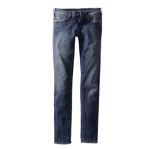 MUSTANG Jeansbroek »Gina Skinny«